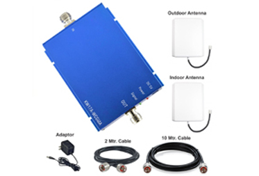 3G dual band Signal Booster in delhi noida and gurgaon