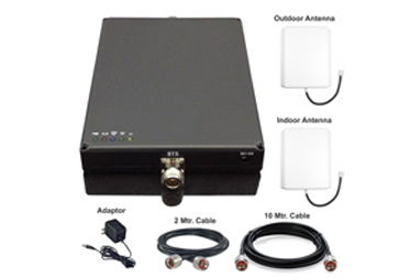 2G 900mhz-1800mhz Dual Band Signal Booster in delhi