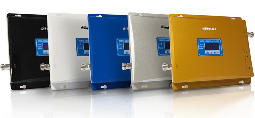 Signal Booster Delhi: 2G 3G 4G Mobile Network for Home